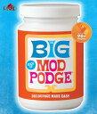 The Big Book of Mod Podge: Decoupage Made Easy BBO MOD PODGE [ Plaid Enterprises Inc ]