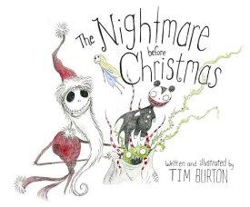 NIGHTMARE BEFORE CHRISTMAS,THE(H) [ TIM BURTON ]