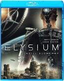 エリジウム【Blu-ray】