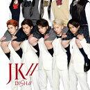 JK//(DVD+CD)