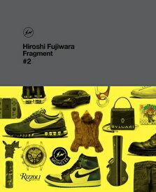 HIROSHI FUJIWARA:FRAGMENT #2(H) [ HIROSHI FUJIWARA ]