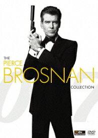 007/ピアース・ブロスナン DVDコレクション<4枚組> [ ピアース・ブロスナン ]