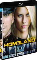HOMELAND ホームランド シーズン1 SEASONS ブルーレイ・ボックス【Blu-ray】