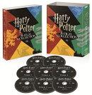 ハリー・ポッター 8-Film Set(バック・トゥ・ホグワーツ仕様)(初回限定生産)