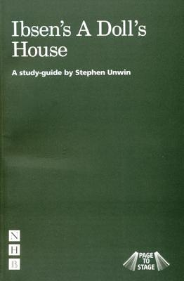 """Page to Stage: Ibsen's """"a Doll's House]]nick Hern Books]bc]b102]04/01/2007]dra006000]10]20.95]27.99] PAGE TO STAGE CRITICAL/E (Page to Stage) [ Stephen Unwin ]"""
