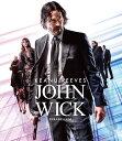 ジョン・ウィック:パラベラム【Blu-ray】 [ キアヌ・リーブス ]