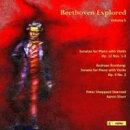 【輸入盤】Violin Sonata, 1, 2, 3, : Skaerved(Vn) A.shorr(P) +romberg