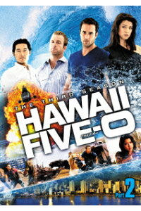 HAWAIIFIVE-0シーズン3DVDBOXPart2