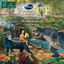 Thomas Kinkade: The Disney Dreams Collection 2016 Mini Wall Calendar