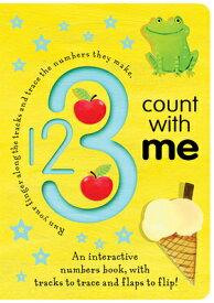 1 2 3 COUNT WITH ME(BB) [ GEORGIE BIRKETT ]