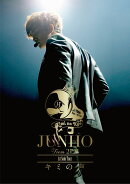 """JUNHO(From 2PM) 1st Solo Tour """"キミの声""""【初回生産限定盤】"""