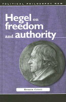 Hegel on Freedom and Authority