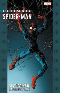 UltimateSpider-ManUltimateCollection,Book7ULTIMATESPIDERMANULTIMA-BK7[BrianMichaelBendis]