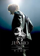 "JUNHO(From 2PM) 1st Solo Tour ""キミの声""【初回生産限定盤】【Blu-ray】"