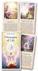 Messages of Life Cards: Revised Edition