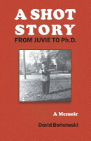 A Shot Story: From Juvie to PH.D.