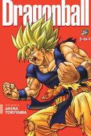 DRAGON BALL #25-27(P)