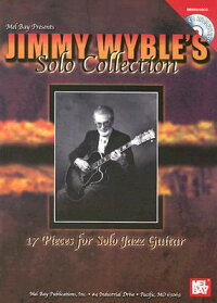 Jimmy_Wyble's_Solo_Collection: