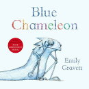 BLUE CHAMELEON(P)
