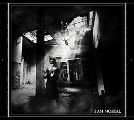 I AM MORTAL (初回限定盤 CD+DVD) [ THE MORTAL ]