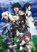 TVアニメ「ドルアーガの塔」Blu-ray BOXの宮【Blu-ray】
