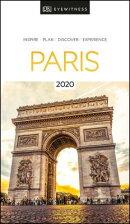 DK Eyewitness Travel Guide Paris: 2020