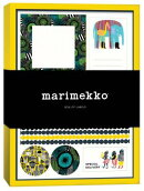 MARIMEKKO BOX OF LABELS(H)