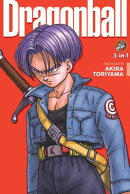 DRAGON BALL #28-30(P)
