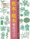 【バーゲン本】花木・庭木剪定のコツー図解だからわかりやすい
