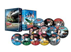 サンダーバード DVD-BOX [ (アニメーション) ]