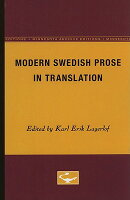 Modern Swedish Prose in Translation