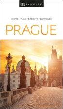 DK Eyewitness Travel Guide Prague: 2020