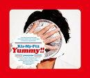 Yummy!! (初回盤B CD+DVD)
