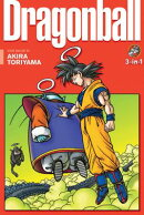 DRAGON BALL #34-36(P)