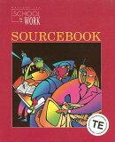 Writers Inc School to Work: Sourcebook 1