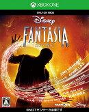 ディズニー ファンタジア:音楽の魔法 XboxOne版