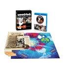 ディレクターズカット ウッドストック 愛と平和と音楽の3日間 製作40周年記念エディション【数量限定生産】【Blu-ra…
