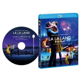 ラ・ラ・ランド Blu-rayスタンダード・エディション【Blu-ray】 [ ライアン・ゴズリング ]