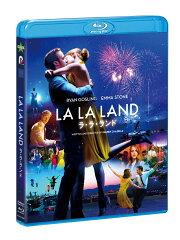 ラ・ラ・ランド Blu-rayスタンダード・エディション【Blu-ray】