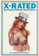 X-RATED ADULT MOVIE POSTERS OF THE 1960