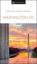 DK Eyewitness Travel Guide Washington, DC: 2020