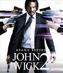 ジョン・ウィック:チャプター2【Blu-ray】