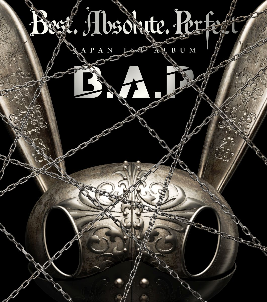 Best. Absolute. Perfect (Type-A CD+DVD) 【特典なし】 [ B.A.P ]