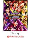 【先着特典】MomocloMania2018 -Road to 2020- LIVE Blu-ray(特製オリジナルネックストラップ付き)【Blu-ray】 [ もも…