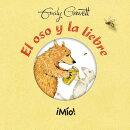 El Oso y la Liebre Mio = Bear & Hare: Share!