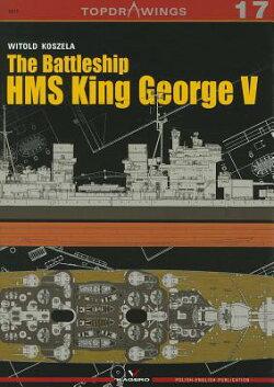The Battleship HMS King George V