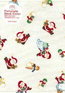 クリスマス ブックカバー XTC-06 CC
