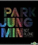 【輸入盤】 PARK JUNG MIN / 1ST SINGLE NOT ALONE