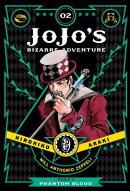 JOJO'S BIZARRE ADVENTURE:PHANTOM #02(H)