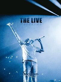 Suchmos THE LIVE YOKOHAMA【Blu-ray】 [ Suchmos ]